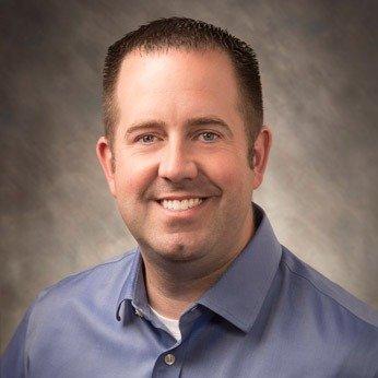 Dental Surgeon Dr. Jim Sands' Photo