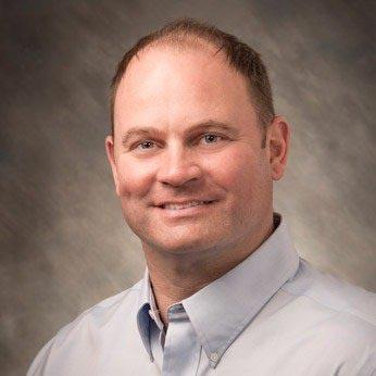 Dental Surgeon Dr. Lance Miller's Photo