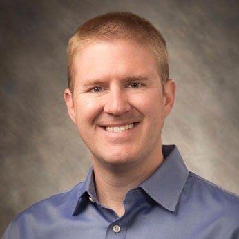 Dentist Dr. Patrick Donovan's Photo