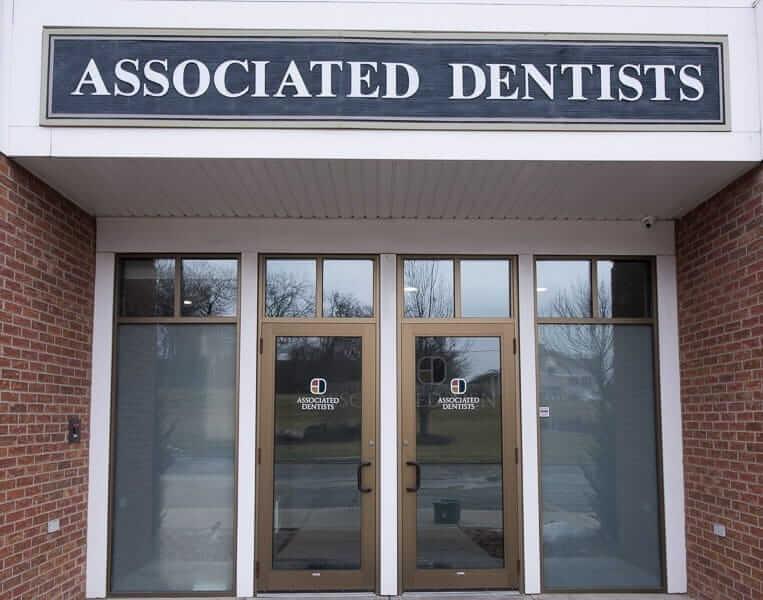 Associated Dentists Verona Office