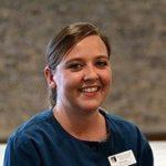 Dental Hygienist Amanda's Photo