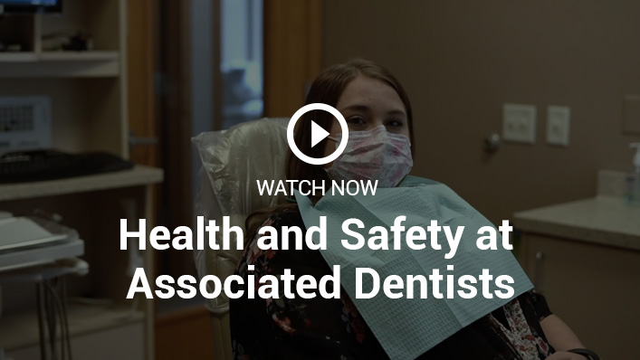 Health and Safety at Associated Dentists